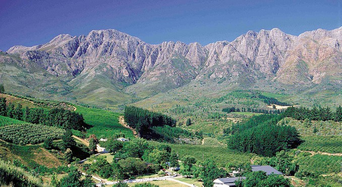 Tulbagh