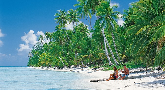 Image courtesy of Tahiti Tourisme