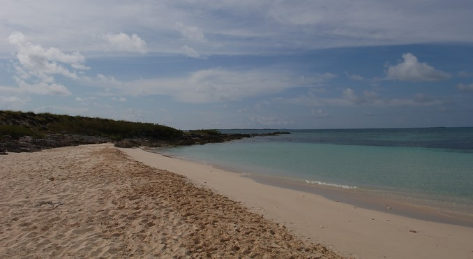 Image courtesy of Turks & Caicos Tourist Office
