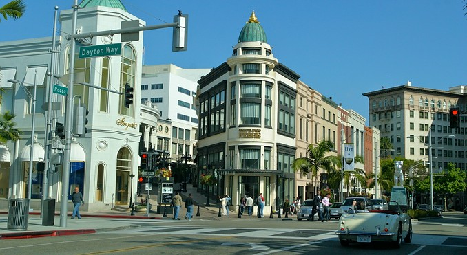 Beverly Hillsrodeo Drive Hollywood - newhairstylesformen2014.com