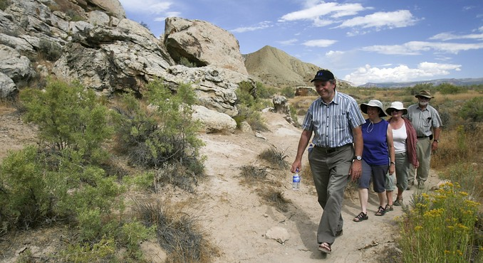 Image Courtesy of Colorado Tourism Office/Matt Inden/Weaver Multimedia Group