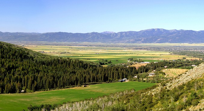 Image Courtesy of Peg Owens/Idaho Tourism
