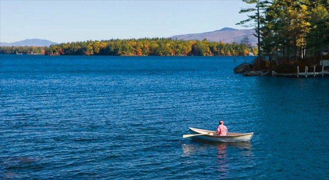 Image courtesy of New Hampshire  Division of Travel and Tourism Development