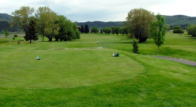 Image Courtesy of Oregon Trail Golf Course