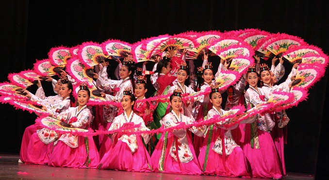 Image Courtesy of Idaho International Dance Festiv