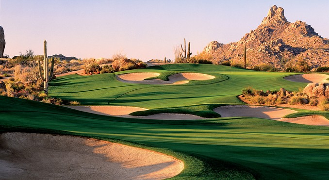 Image courtesy of Scottsdale Convention & Visitors Bureau