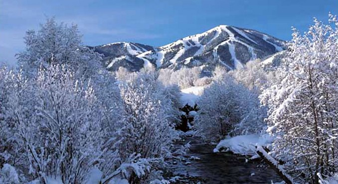 Image Courtesy of Sun Valley Resort