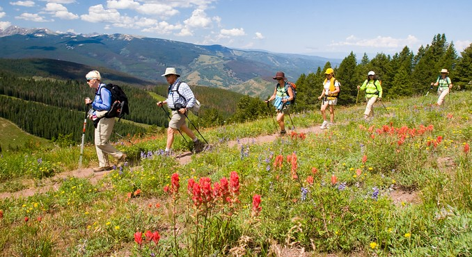 Image Courtesy of Colorado Tourism Office/Matt Inden/Weaver Multimedia Group